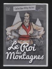 NEUF DVD LE ROI DES MONTAGNES SOUSBLISTER 1962 JEAN LEFEBVRE FELIX MARTEN ROLLET