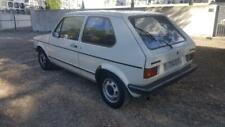 VW Golf 1 GLD  - Oldtimer  -