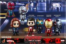 Avengers 2: Age of Ultron - Cosbaby Series 2 Set-HOT902430