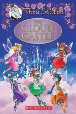 The Cloud Castle: A Geronimo Stilton Adventure (Thea Stilton: Special Edition...