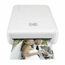 Kodak Mini 2 HD Wireless Mobile Instant Photo Printer