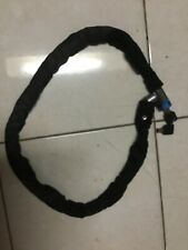 Steel Integrated Chain Bicycle 42 Inch Lock