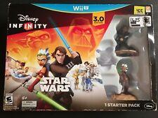 Disney Infinity 3.0 Edition - Star Wars Starter Pack for Nintendo Wii U