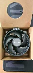 AMD Wraith Stock Coolers brand new and boxed