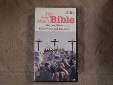 LUKE THE NEW MEDIA BIBLE (VHS)