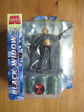 "Figurine - ""Black Wiodow 2"" - new - in box"