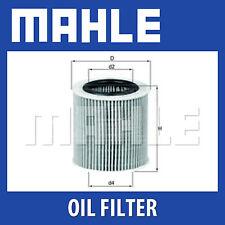 MAHLE Filtro Olio ox387d (BMW 1,3, 5, X3 X5, Z4)