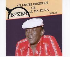 CD BEZERRA DA SILVAgrandes sucessos de - VOL 2BRASIL EX+    (R2077)