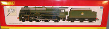 HORNBY OO LOCO MODEL TRAIN R3017 BR 4-6-0 PATRIOT CLASS LOCOMOTIVE BRAND NEW