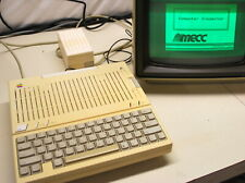 Vintage Original Apple IIc with power supply Works  Ships Worldwide