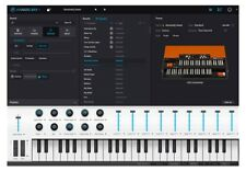 Arturia Analog Lab Lite V4 License VST AU OSX WIN Audio Software Digital Plug-in
