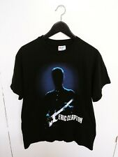 Vtg 1994 Eric Clapton winterland an evening of nothing but the blues t-shirt L