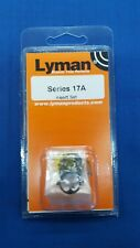LYMAN  Series 17A Insert Set - NEW 3171086