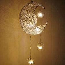 Moon Star Bedroom Lighting Pendant LED Lamp Chandelier Ceiling Light Fixture