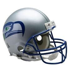 SEATTLE SEAHAWKS 83-01 THROWBACK NFL AUTHENTIC FOOTBALL HELMET