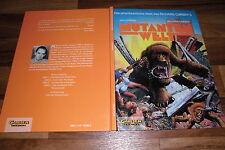 Richard corben -- mutantenwelt // Hardcover 1. tirada 1992 limitado V. carlsen