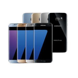 Samsung Galaxy S7   S7 edge 32GB Unlocked AT&T Verizon T-Mobile Cricket Metro