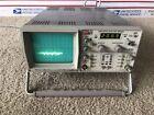 Rare HAMEG HM5006 Spectrum Analyzer Oscilloscope