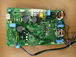 LG Air Conditioning UU24WUEB Power Board 6871A10117T Module