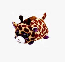 Ty - Ty42140 Teeny TYS MABS Giraffe Soft Toy 8 Cm