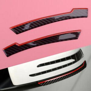 Rearview Side Mirror Stripe Protector Trim fit for Benz W204 W212 GLA GLK