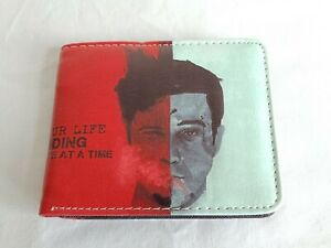 Fight Club Bi-Fold Wallet