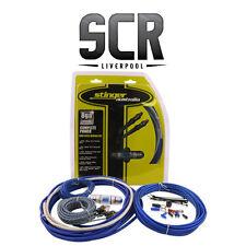 Stinger STK8 Stinger Australia 8 Gauge Complete Wiring Kit New