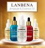 100% Pure HYALURONIC ACID SERUM Anti-Aging-Plumps Wrinkles-Intense Hydration