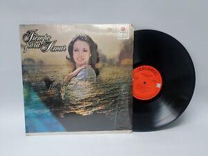 Claudia de Colombia ~ Tiempo Para Amor ~ LP NM in Orig Shrink CLT7104 Caliente
