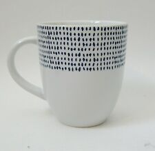 Marks & Spencers Lombard pattern mug - 6 available