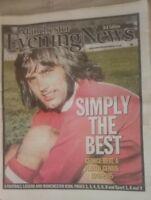 November 25th 2005  RAREST NEWSPAPER EVER REGARDING GEORGE BEST.