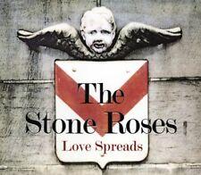 THE STONE ROSES - LOVE SPREADS 1994 UK CD SINGLE