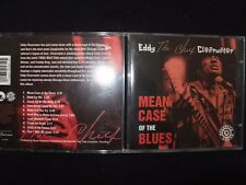 CD EDDY CLEARWATER / MEAN CASE OF THE BLUES /