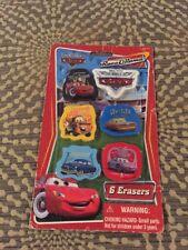 Race O Rama Cars Erasers