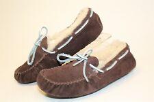 UGG Australia Dakota 5133 Womens 8 39 Suede SlipOn Slippers Indoor Outdoor Shoes