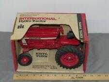 Vintage 1972 International Harvester IH FARMALL 966 Tractor 1:16 ERTL NIB