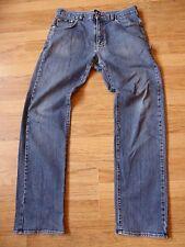 mens HUGO BOSS arkansas jeans - size 34/32 good condition
