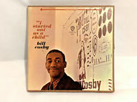 Bill Cosby I started out as a child Reel to Reel A4