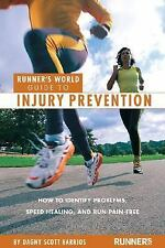 Runner's World Guide to Injury Prevention: How to Identify Problems