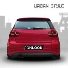 JOM LED Rückleuchten Heckleuchten Golf 5 V cherry dunkel rot Urban Style
