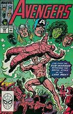 AVENGERS   # 306  - COMIC - 1989 -  9.2