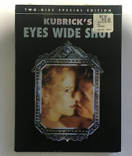 Oop Uncut ~ Eyes Wide Shut [Unrated Two-Disc Special Edition] Cruise Kidman