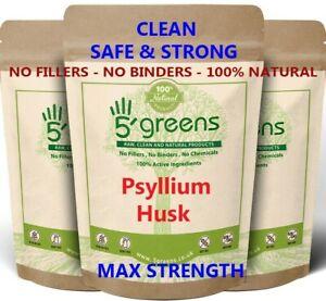 Natural Psyllium Husk 100% Natural Isabgol Ispaghula Natural Fibre Best Husk