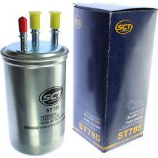 Original SCT Kraftstofffilter ST 785 Fuel Filter