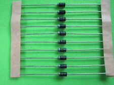 10 x SB150 Schottky Gleichrichterdioden 50V/1A