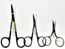 Allary Ultra Fine 3pc Embroidery Scissors Set