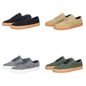 Element Topaz C3 Herren Sneaker | Turnschuh | Sportschuh | Baumwolle - NEU