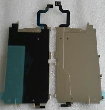 Homebutton Main Board Flex Cable Flex Cable with LCD Metal Plate iPhone 6 6G 4.7