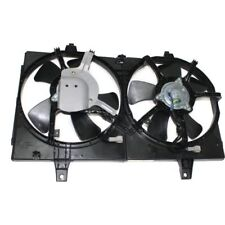 For Maxima 00-01, Cooling Fan Assembly