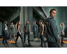 Terminator [Cast] (39900) 8x10 Photo